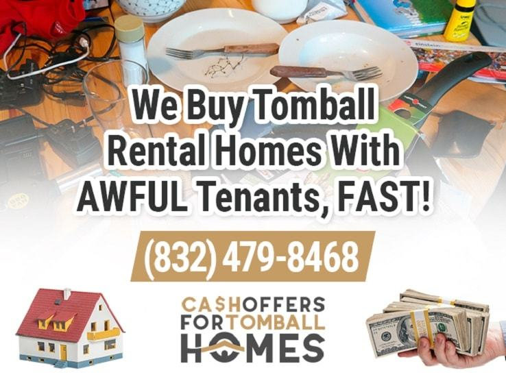 tomball difficult tenants