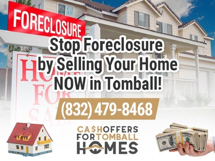 tomball foreclosure